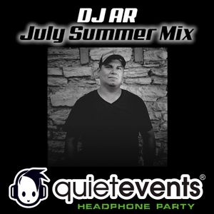July Summer Mix 2017 Feat. DJ AR