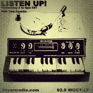 Show 274: Have You Set Your Radio Dial to 92.9?