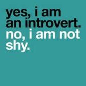 Episode 158- The Introverted Entrepreneur