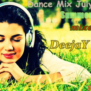 Dance Mix July 006 Summer Mix mixed by ÐeejaY Stef. 27.07.2013.