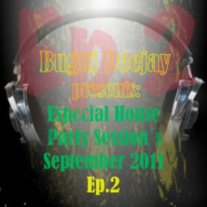 September 2011 Live Party House Special Session Ep.2