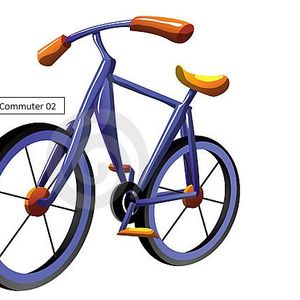 Commuter 02 Chris Wood