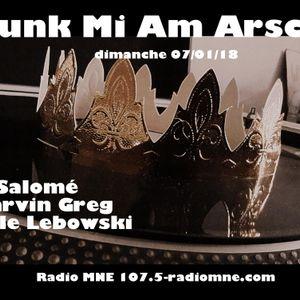 Funk Mi Am Arsch n°12 for the Queens&Kings.... so groovy so cheesy