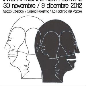Luca Mosso per FilmMaker International Film Festival 2012