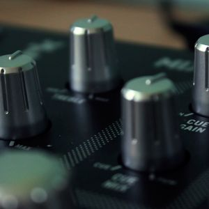 Mixing the Echoes (Jan 2013) House & Progressive House