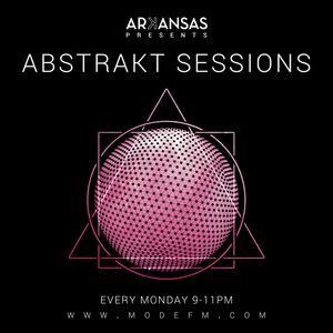 Abstrakt Sessions - Volume 18 - 01/02/2016