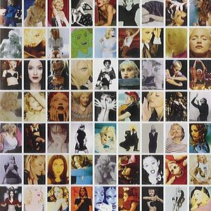 Madonna Celebration Megamix