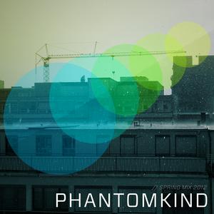 Phantomkind spring 2012
