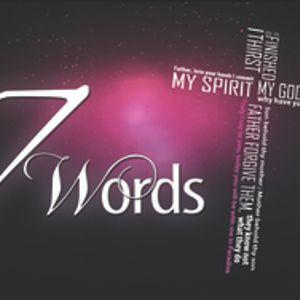 "7 Words: ""...in paradise"" - Audio"