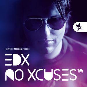 EDX - No Xcuses 062 (08-05-2012)