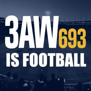 3AW Sunday Football: Pre-match coverage