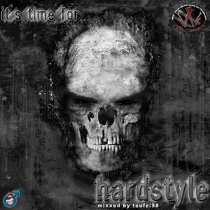 it's time for hardstyle by teufel88