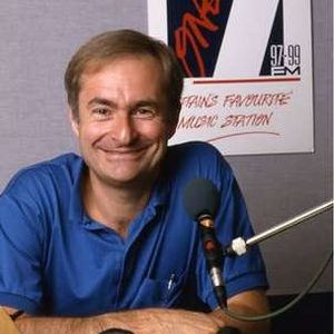 #502 - Paul Gambaccini - Radio 1 - 3rd March 1984