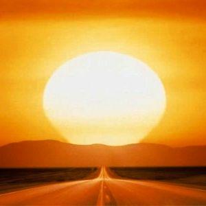 Sunset Highway 2