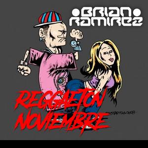 Brian Ramírez Reggaeton sessions Nov. 17