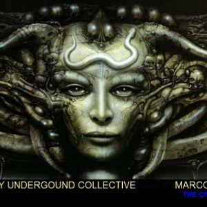 "DJ MARCODEEP ""THE CRADLE"""