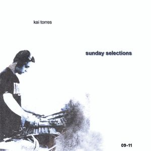 Kai Torres - Sunday Selections 11-09