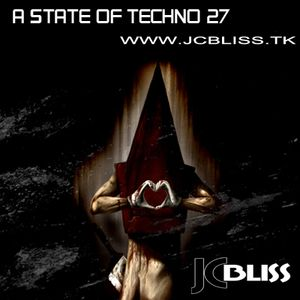 A State Of Techno 27
