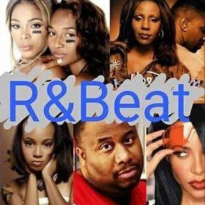 R&BEAT Especial Vem dançar