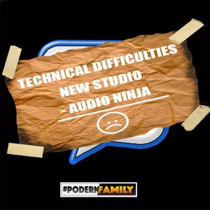 PRL 34-A : Technical Difficulties