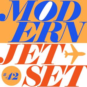 Modern Jetset #042 | Radio Rethink | 2021.06.23