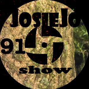 The JosieJo Show 0091 - David Greilsam and Tori Amos plus Michael Buble