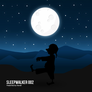 SLEEPWALKER 002