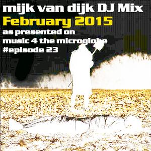 Mijk van Dijk DJ Mix February 2015