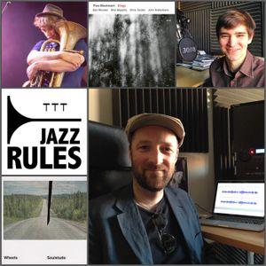 Jazz Rules #118
