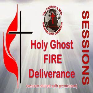 Joyce Deliverance from Spirit Husband