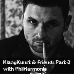 KlangKunst & Friends Part 2 ( PhilHarmonie & KlangKunst )