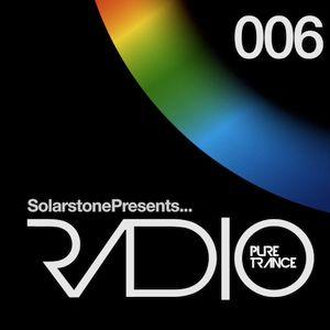Solarstone - Pure Trance Radio 006