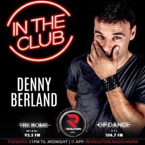 REVOLUTION IN THE CLUB (DENNY BERLAND) MAR 1