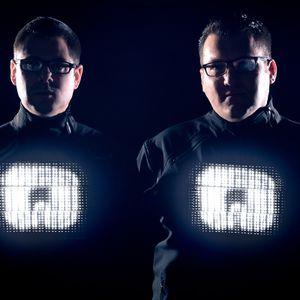 Whiteqube DJ Mix 1. (WQDJMX1)