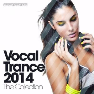 Progressive Vocal Trance And FreeStyle  - 2486 In The Mix- (2014 - 02 - 04)