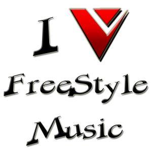 DJ Versed - 2002 FreeStyle Throwback Mix