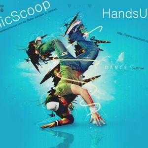 DjBlutanicScoop - HandsUp Mix #13