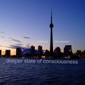 Deeper state of consciousness