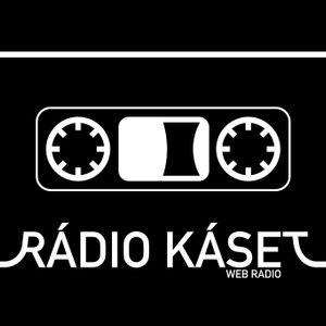 Rádio Káset (www.radiokaset.com) convida DEDY DREAD. (12.10.2011)