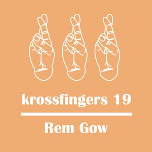 Krossfingers 19 by Rem Gow