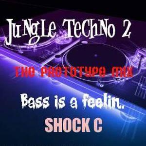 JuNgLe TeChNo 2 - The prototype mix