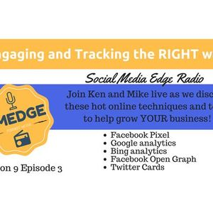 Engaging and Tracking the RIGHT way - Season 9 Episode 3