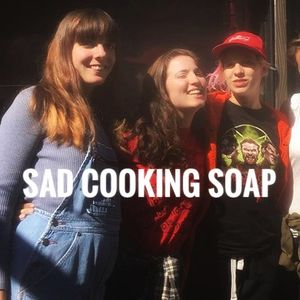 S1 Ep 8 - Save Our Soaps - Sad Cooking Soap (Crossover with Sad Cooking Show )