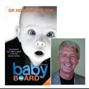 Dr Howard Chilton on the Needs of Newborn Babies: EDITED VERSION FOR CRN