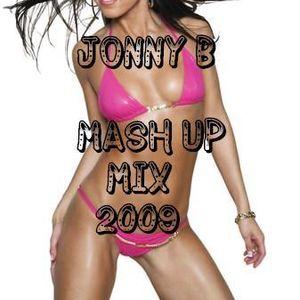 Jonny Buzz / Jonny B - Mash Up Mix Sensation