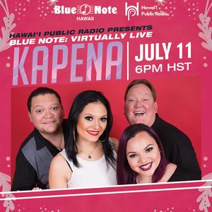 July 11, 2020 - Kapena