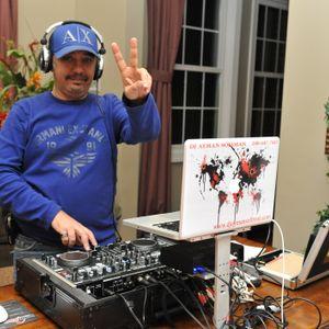 DJ Ayman Soliman November 2012 Mix 5