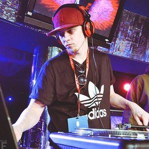 DJ Igorskee - Ukraine - Kiev National Final