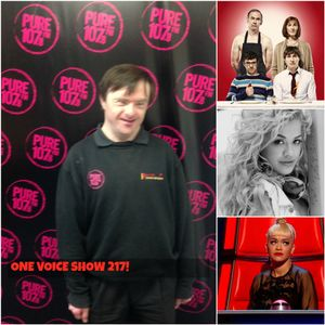 One Voice Show 217 : 23/08/17