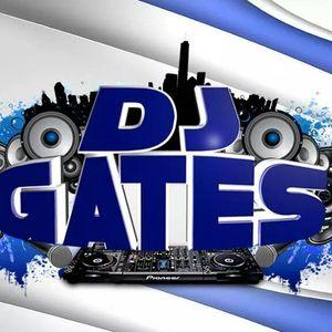 DJ Gates  The Formula Mix Show #4